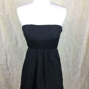 BCBG NWT Strapless Cocktail Dress